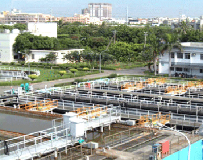 INDUSTRIAL WASTEWATER DISCHARGE TO BE MONITORED BY TAIWAN'S EPA